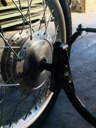 Bimrose Special - Cyclekart  2019-01-19